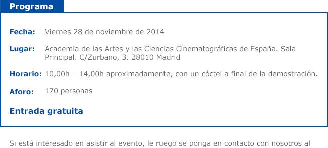 Invitación-Conoce lo ultimo de ROSCO-Showroom @ MADRID 28 de NOVIEMBRE Invite_slices_02