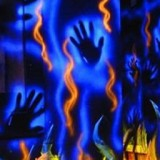 Black Light Effects – They're Not Just for Halloween Anymore