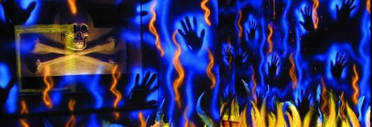 Black Light Effects – They're Not Just for Halloween ...