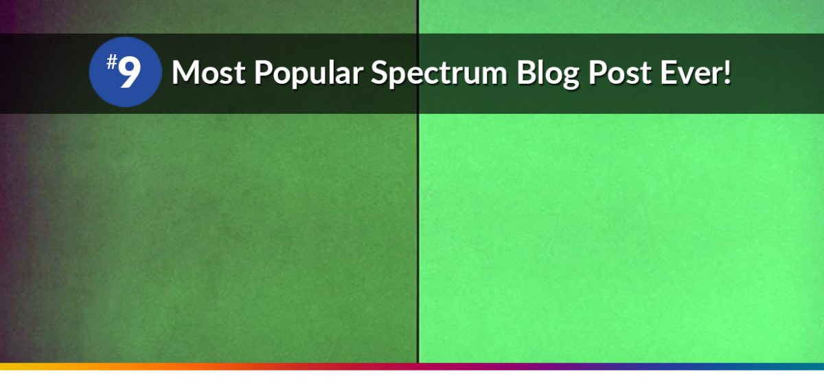 Rosco Spectrum blog