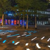Bringing Invisible Energy Flows To Light <br>With Rosco Gobos