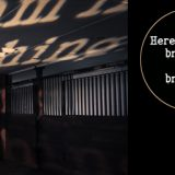 BIPOC Artists Illuminate Their Truth With Projected Art & Poetry