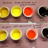 Supersaturated vs. Off Broadway Paint – <br>A Comparison