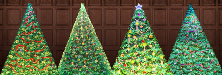 Paint your own magical nutcracker christmas tree rosco spectrum paint your own magical nutcracker christmas tree solutioingenieria Image collections