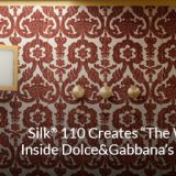 Lighting Design Helps Shape Dolce&Gabbana's New Identity. Part 1 – A Cinematic Approach