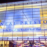 RoscoLED Tape Illuminates Neal Preston's Rock'n'Roll Hurricane