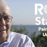 Stan Talks: Painting The Way Into Unfamiliar Territory