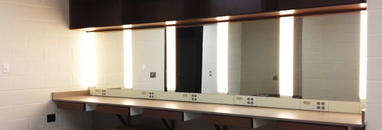 Three Reasons Why Rosco Litepads Make Excellent Makeup Mirror Lights Rosco Spectrum