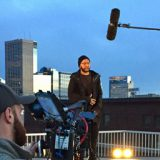Rosco Silks Save A Rooftop Night Shoot