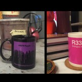 Share Your Work – Get A Rosco Mug!