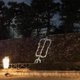 A Fusion Of Ancient Tradition And Lighting Technology At Nagoya Castle