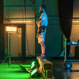 Be The Hero In Your Next Green Screen Shoot – Light It With MIX<sup>®</sup>!