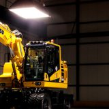 Excavating A Lighting Solution Out Of A Challenging Location
