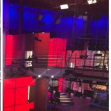 MBC Fills Its New Studios With Rosco LED Technology