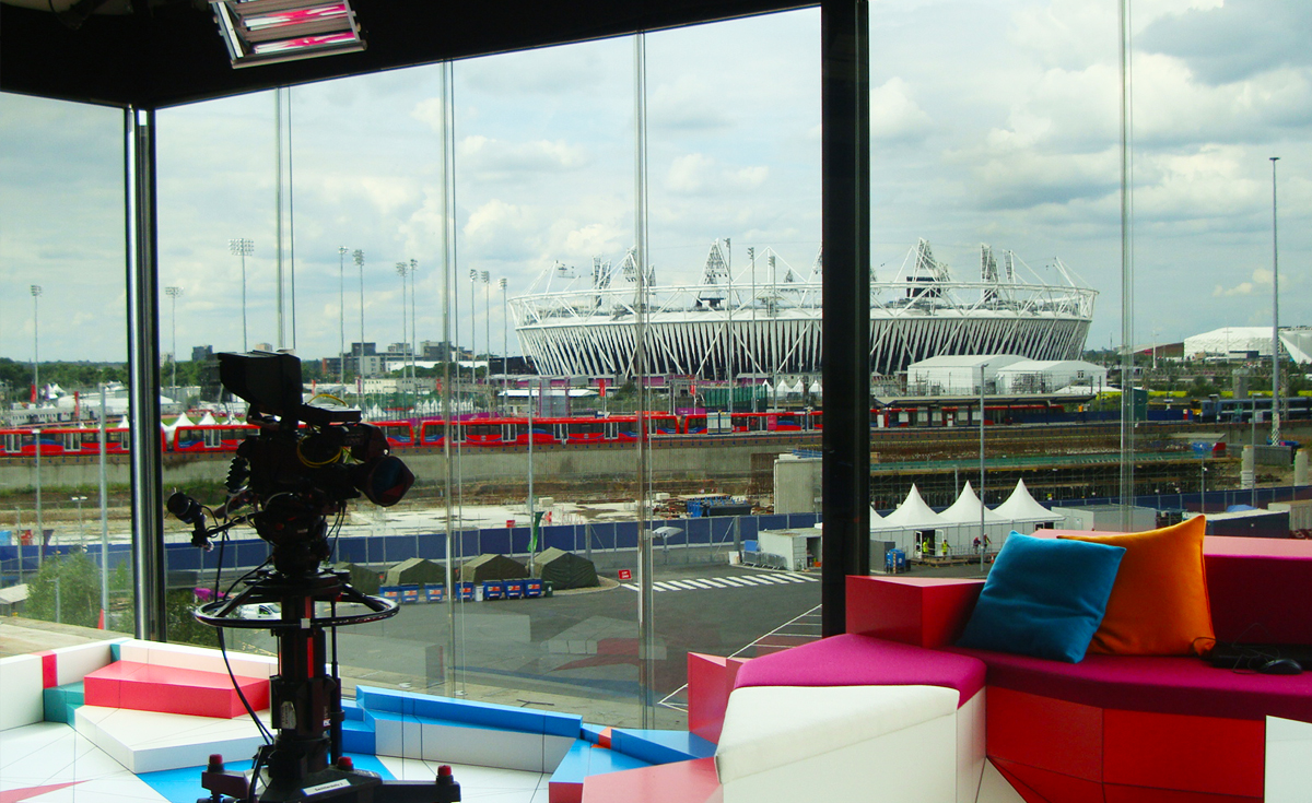Olympic VIEW