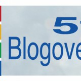 It's Our 5th Blogoversary <br>We're Celebrating With Five Days of Prizes For You!